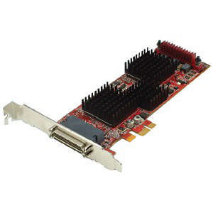 AMD 100-505115 FireMV 2400 Graphics Card