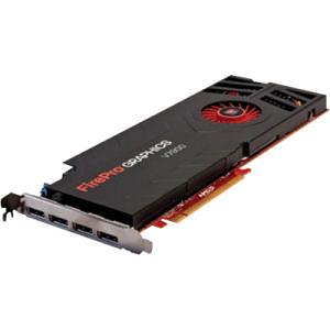 AMD 100-505733 FirePro V7900 Graphic Card - 2 GB GDDR5 - PCI Express 2.1 x16 - Single Slot