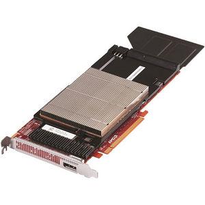 AMD 100-505856 FirePro S7000 - 4 GB GDDR5 - PCI3 3.0 x16 - Full-length/height - Single Slot