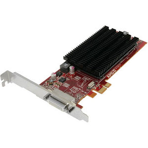 Sapphire 31004-18-40R FirePro 2270 Graphic Card - 512 MB GDDR3 - PCI Express 2.1 x1 - Low-profile