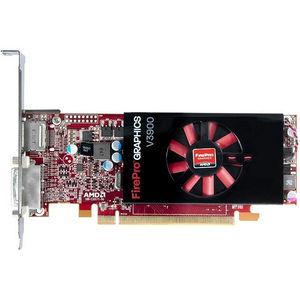 Sapphire 31004-26-40R FirePro V3900 Graphic Card - 650 MHz Core - 1 GB GDDR3 - PCI-E 2.1 x16