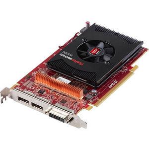 AMD 100-505978 FirePro W5000 - 2 GB GDDR5 - PCIe 3.0 x16 - Half-length/Full-height - Single Slot