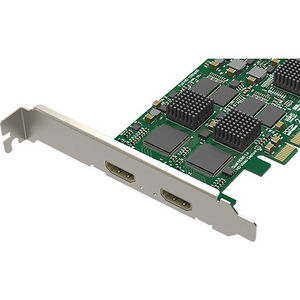 Magewell 11080 Pro Capture Dual HDMI Two channel HD Capture Card