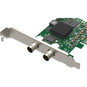 Magewell 11050 Pro Capture SDI One Channel HD Capture Card