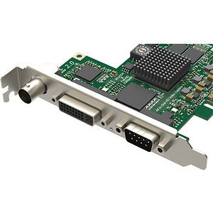 Magewell 11020 Pro Capture AIO One channel HD Capture Card