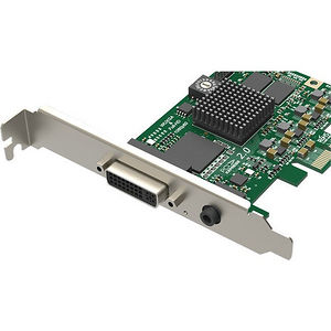 Magewell 11030 Pro Capture DVI One Channel HD Capture Card