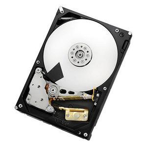 """HGST 0F14688 Ultrastar 7K4000 512N HUS724040ALA640 4 TB SATA 3.5"""" 7200 RPM 64 MB Cache Hard Drive"""