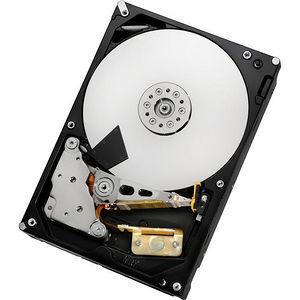 """HGST 0F12115 Deskstar 7K3000 HDS723020BLA642 2 TB 3.5"""" Internal Hard Drive - SATA"""
