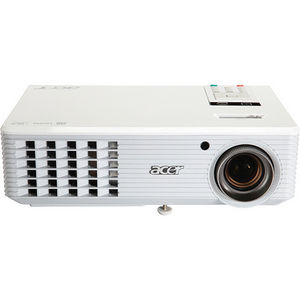 Acer EY.K0701.020 H5360 3D Ready DLP Projector - 720p - HDTV - 16:9