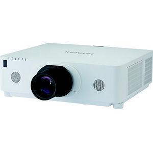 Hitachi CP-WX8750W-ML713 CP-WX8750W LCD Projector - HDTV - 16:10