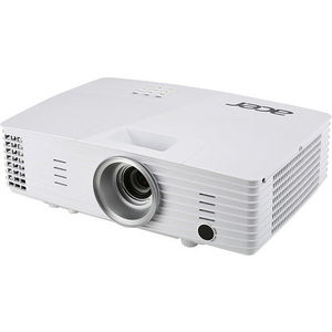Acer MR.JL811.009 P1185 3D Ready DLP Projector - HDTV - 4:3