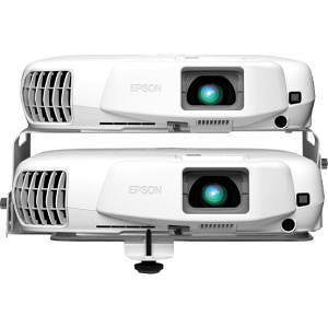 Epson V11H494020 PowerLite W16SK 3D Ready LCD Projector - 720p - HDTV - 16:10