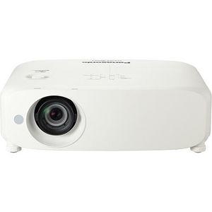 Panasonic PT-VX600U PT-VX600 LCD Projector - 720p - HDTV - 4:3