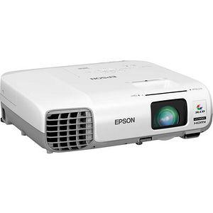 Epson V11H683020 PowerLite 955WH LCD Projector - HDTV - 16:10