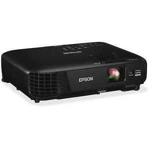 Epson V11H721120 PowerLite 1264 LCD Projector - HDTV - 16:10