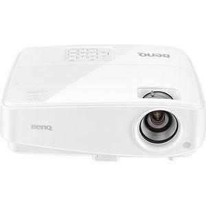 BenQ MX528E 3D DLP Projector - 720p - HDTV - 4:3 - Dual HDMI