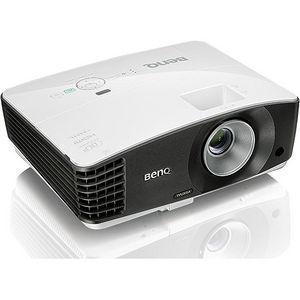 BenQ MU686 3D Ready DLP Projector - 1080p - HDTV - 16:10