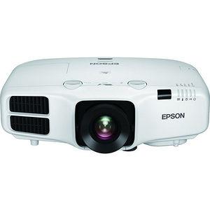 Epson V11H826020 PowerLite 5520W LCD Projector - 720p - HDTV - 16:10