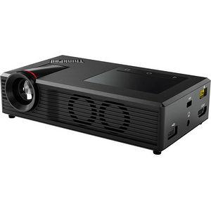 Lenovo 40AB0065US DLP Projector - 720p - HDTV