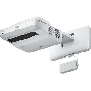 Epson V12H893020B6 BrightLink Pro 1460Ui LCD Projector - 1080p - HDTV - 16:10