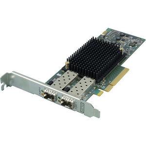 ATTO CTFC-162P-000 Celerity Dual Fibre Channel 16 Gb Gen 6 to x8 PCIe 3.0, LC SFP+ included