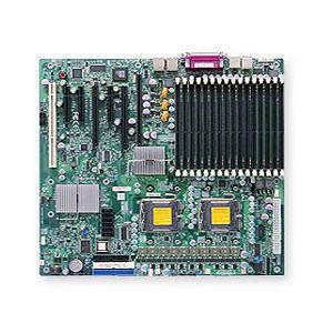 Supermicro MBD-X7DBI+-O Server Motherboard - Intel Chipset - Socket J LGA-771 - 1 x Retail Pack