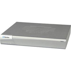 Raritan DLX-108 Dominion Digital KVM Switch