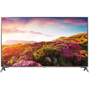 "LG 43UV340C UV340C 42.5"" 2160p LED-LCD TV - 16:9 - 4K UHDTV - TAA Compliant"