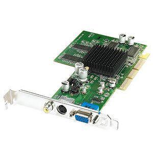 AMD 100-436009 RADEON 9200 Graphics Adapter