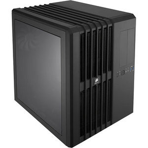 Corsair CC-9011030-WW Carbide Series Air 540 High Airflow ATX Cube Case