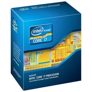 Intel BX80637I73770S Core i7 i7-3770S 4 Core 3.10 GHz Processor - Socket H2 LGA-1155 Retail Pack