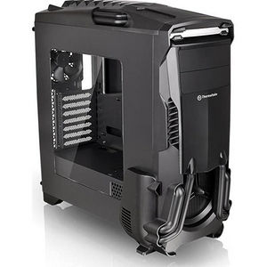 Thermaltake CA-1G1-00M1WN-00 Versa N24 Mid-Tower Chassis