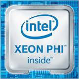 Intel HJ8066702268900 Xeon Phi 7250F 68 Core 1.40 GHz Processor - Socket 3647 OEM Pack