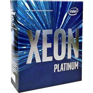 Intel BX806738176 Xeon Platinum 8176 28 Core 2.10 GHz Processor - Socket 3647 Retail Pack