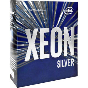 Intel BX806734112 Xeon 4112 Quad-core (4 Core) 2.60 GHz Processor - Socket 3647