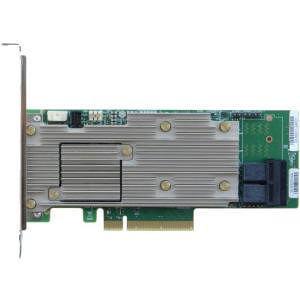 Intel RSP3DD080F Tri-Mode PCIe/SAS/SATA Full-Featured RAID Adapter, 8 Internal Ports