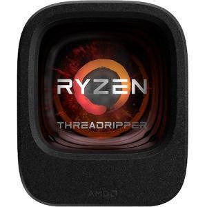 AMD YD195XA8AEWOF Ryzen Threadripper 1950X 16 Core 3.40 GHz Processor - Socket TR4