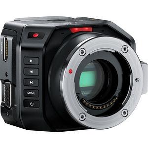 Blackmagic Design CINECAMMICHDMFT Digital Camcorder - Full HD