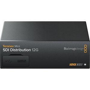 Blackmagic Design CONVNTRM/EA/DA Teranex Mini - SDI Distribution 12G