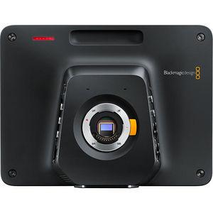 "Blackmagic Design CINSTUDMFT/HD/2 Digital Camcorder - 10.1"" LCD - Full HD"
