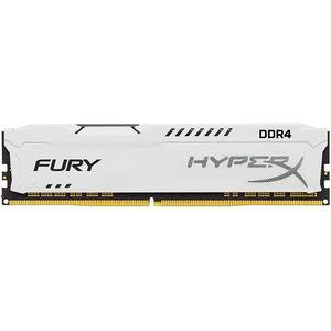 Kingston HX426C16FW2/8 HyperX Fury 8GB DDR4 SDRAM Memory Module