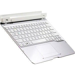 Fujitsu FPCKD981AP Keyboard/Cover Case Tablet