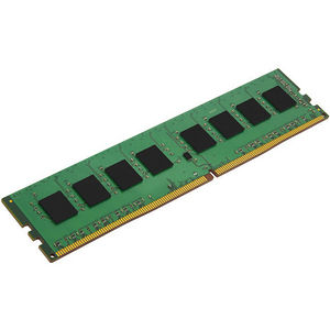 Kingston KVR26N19D8/16 16GB 2Rx8 2G x 64-Bit PC4-2666 CL19 288-Pin DIMM - Non-ECC - Unbuffered