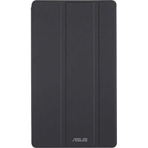"""ASUS 90XB015P-BSL3K0 TriCover Carrying Case (Tri-fold) for 7"""" Tablet - Black"""