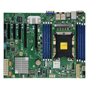 Supermicro MBD-X11DPH-T-O Server Motherboard - Intel Chipset - Socket P LGA-3647 - Retail Pack