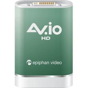 Epiphan ESP0909 AV.io HD USB Video Grabber