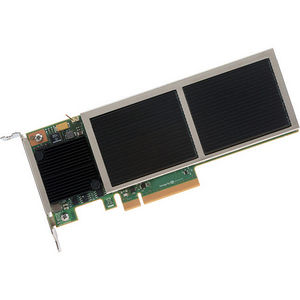 Seagate ST3500KN0012 Nytro XP6302 3 TB Internal Solid State Drive - PCI Express - Plug-in Card