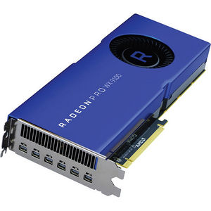 AMD 100-505957 Radeon Pro WX 9100 Graphic Card - 1.50 GHz Core - 16 GB