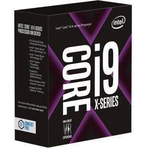 Intel BX80673I97940X Core i9 i9-7940X 14 Core 3.10 GHz Processor - Socket R4 LGA-2066