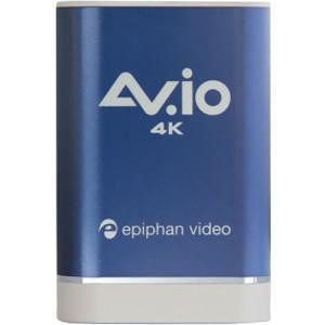 Epiphan ESP1100 HDMI to USB 4K Capture Card